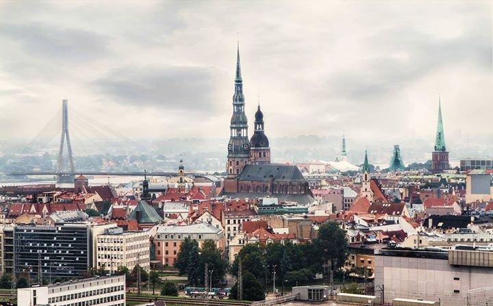 Vācijas-Baltijas tirdzniecības kamera cover