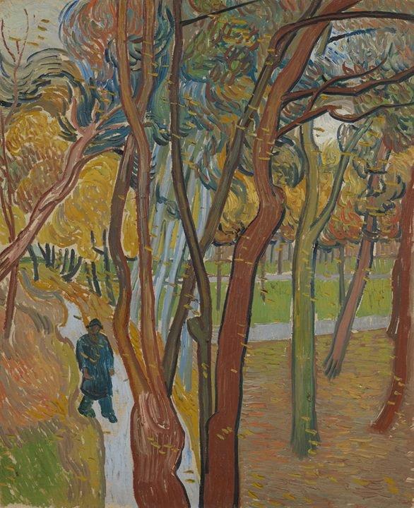 Van Gogh Museum cover