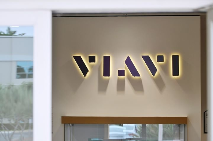 VIAVI Solutions cover