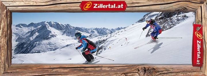 Zillertal.at cover
