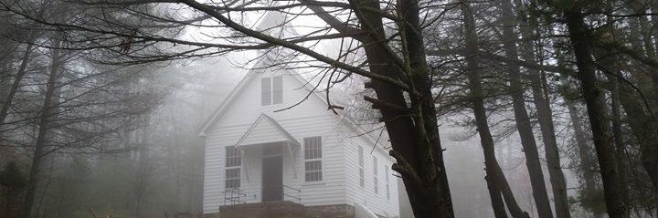 Hillside Schoolhouse cover