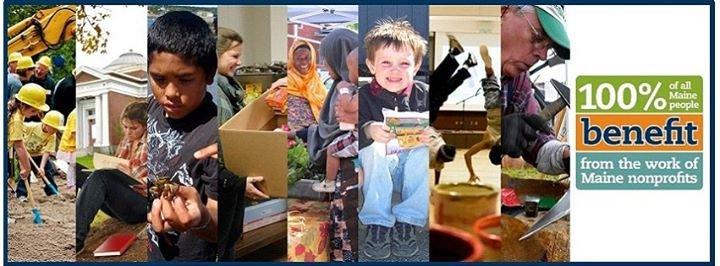 Maine Association of Nonprofits cover