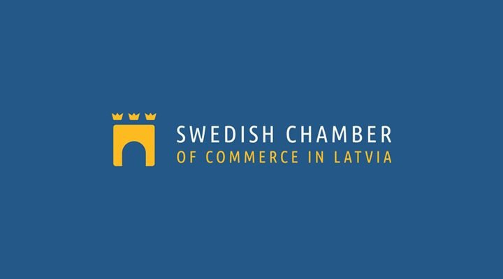 Swedish Chamber of Commerce in Latvia cover