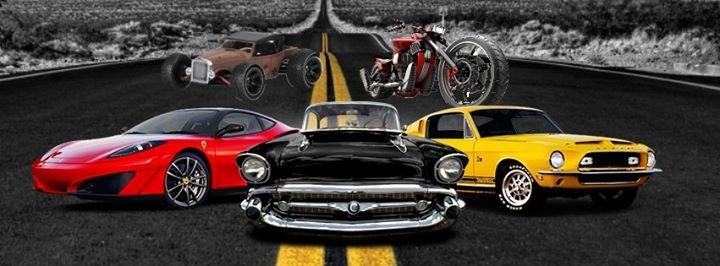 • Super Sport Cars & Bikes • cover