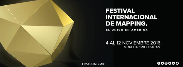 Festival Internacional de Mapping - FIMA cover