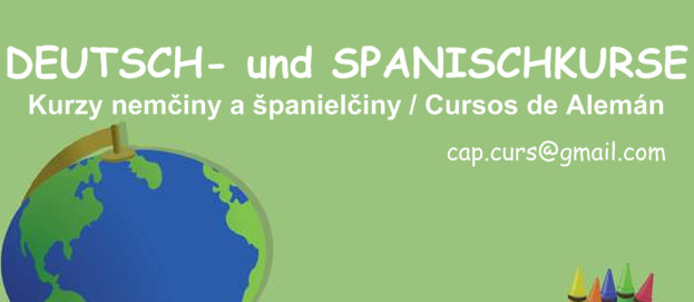 CAP - Centro de Alemán Polivalente cover