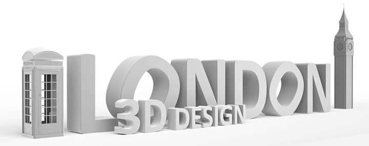London 3D Design cover