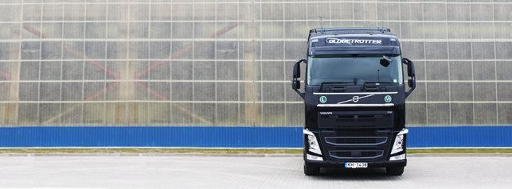 CLM Transport & Logistics cover