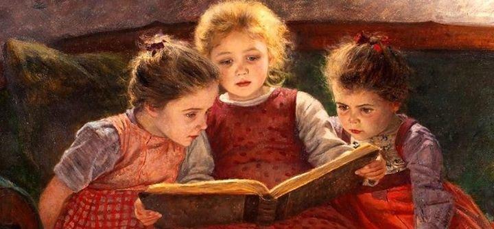 Российская государственная детская библиотека cover