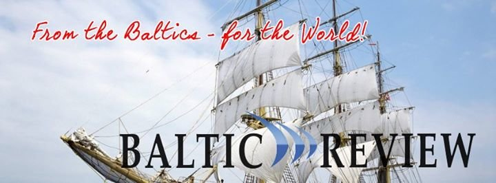 Baltic Review cover