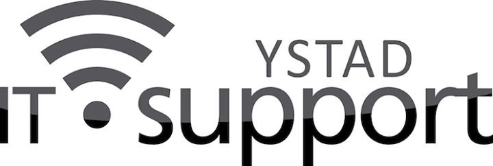 Ystad IT-Support AB cover