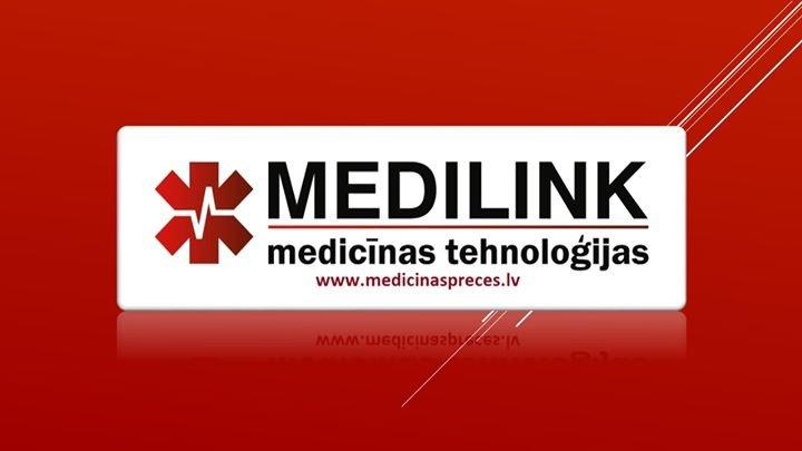 Medilink cover