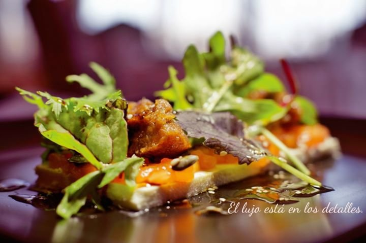Restaurante La Laja - GF Gran Costa Adeje cover