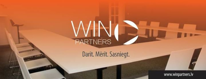 WIN Partners cover