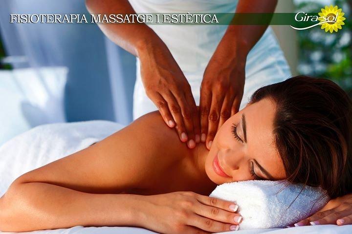 Gira-sol Fisioteràpia Massatge i Estètica cover