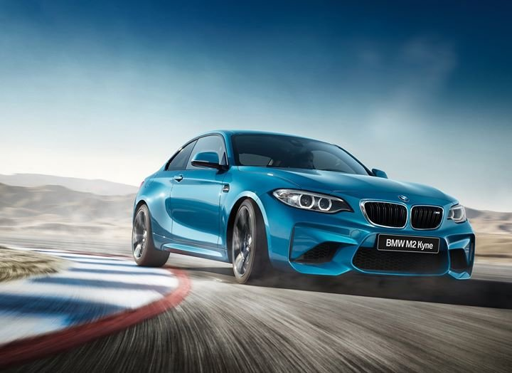 РОЛЬФ-Премиум BMW cover