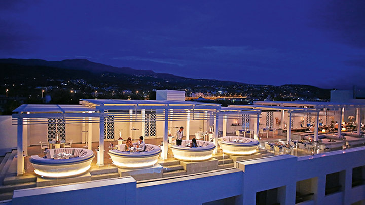Grecotel Creta Palace cover