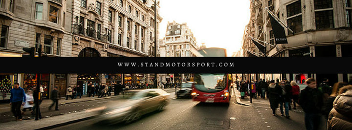 Stand Motorsport cover