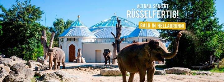 Tierpark Hellabrunn cover