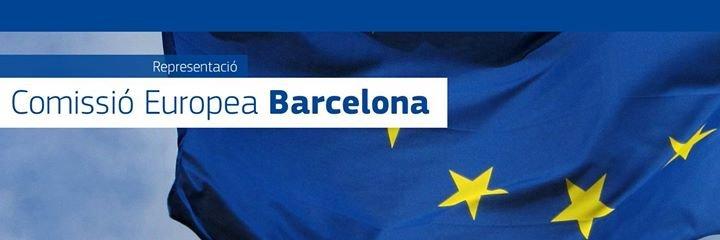 Representació de la Comissió Europea a Barcelona cover