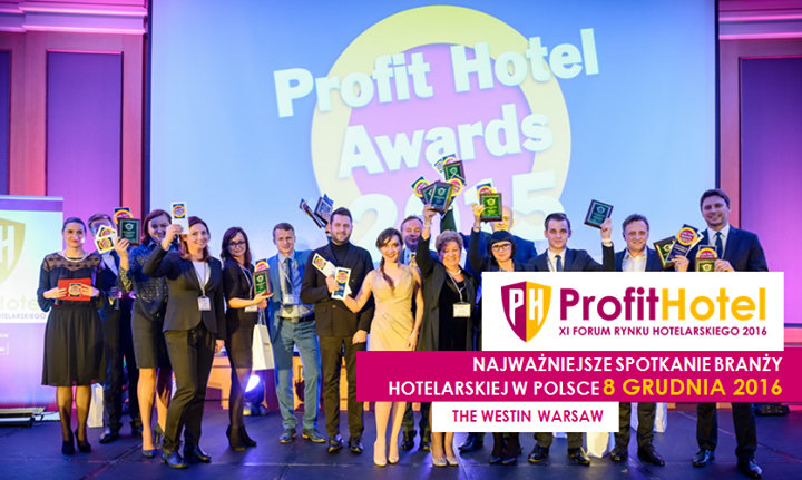 ŚWIAT HOTELI - czasopismo hotelarzy cover