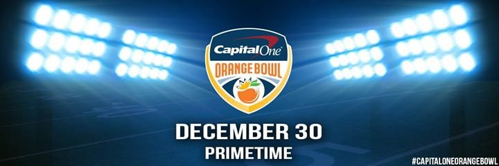 Orange Bowl cover