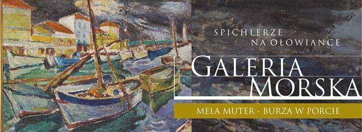 Narodowe Muzeum Morskie w Gdańsku cover