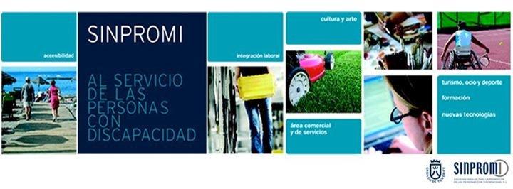Sinpromi - Sociedad Insular para La Promoción de Personas con Discapacidad cover