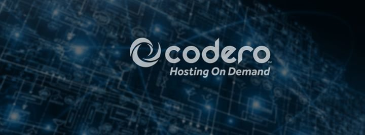 Codero Hosting cover
