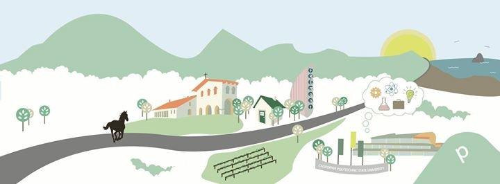Cal Poly Center for Innovation & Entrepreneurship cover