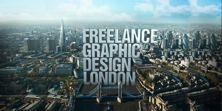 Freelance Graphic Designer Ltd cover