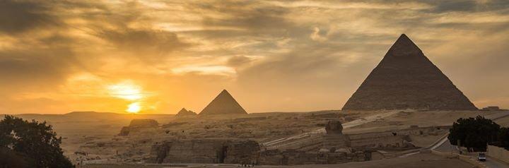 Cairo, Egypt cover