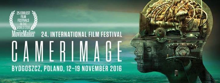 Camerimage Festival cover