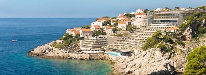 Rixos Libertas Dubrovnik cover