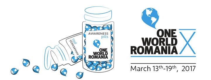 One World Romania cover