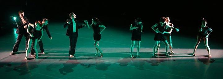 Балет Москва cover