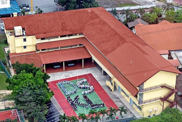 DSKL - Deutsche Schule Kuala Lumpur cover
