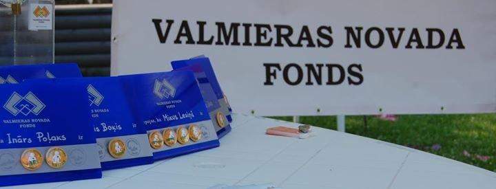 Valmieras novada fonds cover