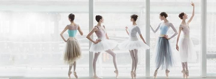 The National Ballet of Canada cover
