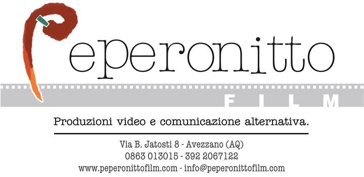 Peperonitto Film cover