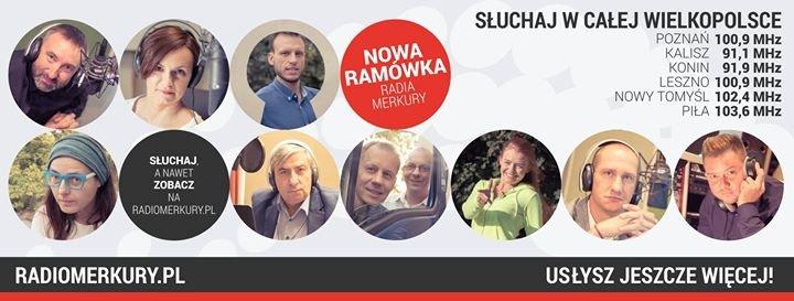 Radio Poznań cover