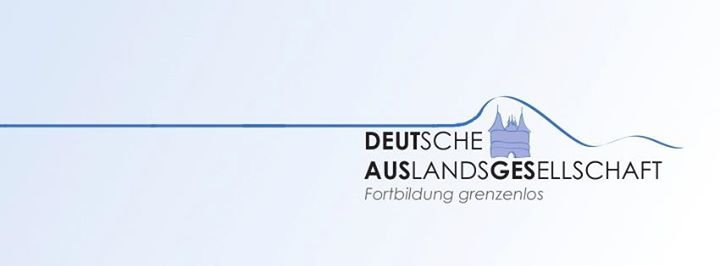 Deutsche Auslandsgesellschaft cover
