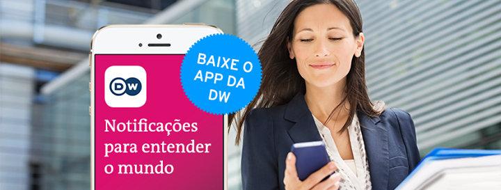 DW (Brasil) cover