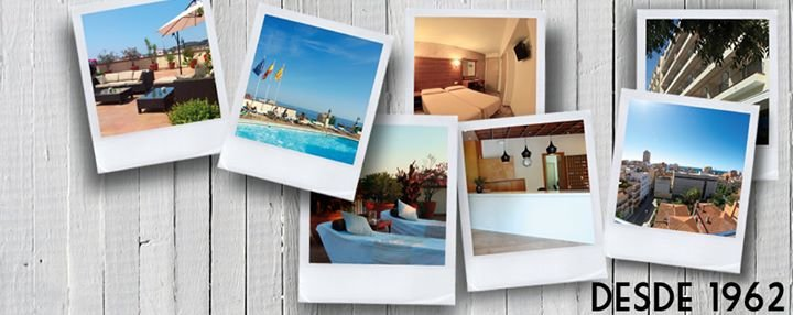 Hotel Santa Rosa cover