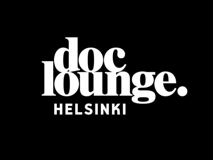 Doc Lounge Helsinki cover
