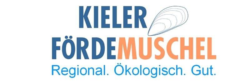 Kieler Fördemuschel cover