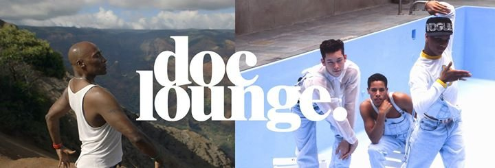 Doc Lounge Stockholm cover