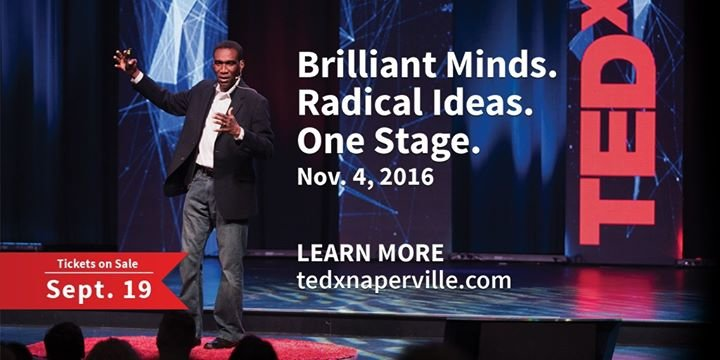 TEDxNaperville cover