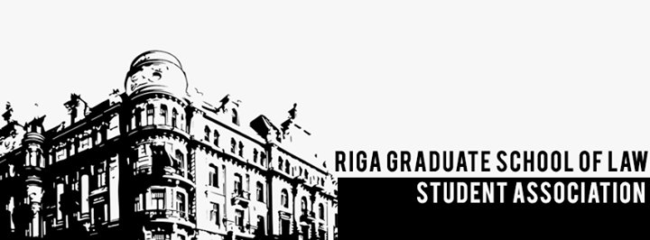Riga Graduate School of Law Student Association cover