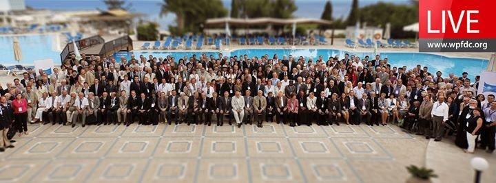 "World Public Forum ""Dialogue of Civilizations"" cover"